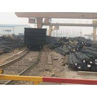 北京京北钢材库供应三级抗震螺纹钢 螺纹钢筋 螺纹钢价格透明