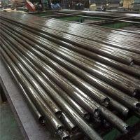 宝钢20号薄壁无缝钢管 精密无缝钢管规格齐全价格低 保证质量