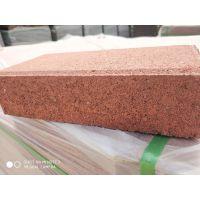 河南广场砖厂家 混凝土砖 建菱砖 园林绿化专用砖