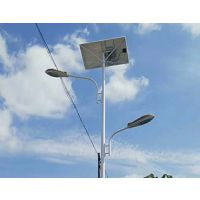 兴凯照明5米led太阳能路灯 防护等级IP66 质保3年