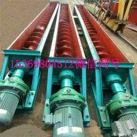 宏建环保特价出售LS315型螺旋输送机性能优良