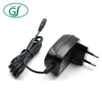5V2A电源适配器 恒压直流欧规CE认证 宽电压高效率开关电源