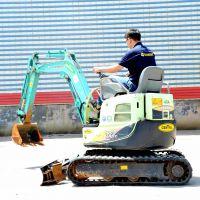 二手小挖机交易平台 进口洋马17小型挖掘机