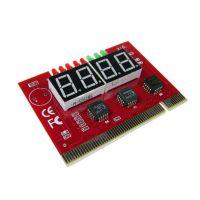 四位主板诊断卡 电脑配件 其他电脑配件 数码产品 维修用品