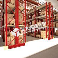 广州货架厂家 重型货架批发 托盘式库房货架