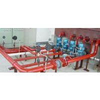 索安机电提供甲级消防设施工程设计资质服务