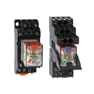 GR系列小型中间继电器