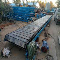 多列链板输送机厂家推荐 石头矿山链板输送机价格生产厂家抚顺