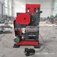 JQ-100型角钢切断机  机械式角钢切断机  立式角钢截断机