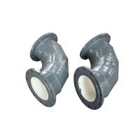 唐山耐磨管道 陶瓷弯头厂家 管道衬陶瓷 江河机械