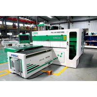济南周边家具厂组团订购品脉板式家具数控开料机生产线