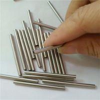 九星现货 线切割 316L无磁不锈钢管切割 外径1-25mm 拒绝毛刺