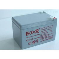 华龙蓄电池6-FM-38太阳能直流屏EPS/UPS应急电源储能安防专用电池