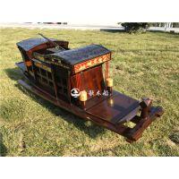 一大纪念红船模型厂家直销可复制大型南湖红船