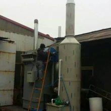 河北玻璃钢脱硫塔 锅炉脱离脱硝 烟气脱硫装置