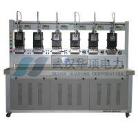 HD-3000三相电能表检验装置(6表位) 华顶电力行业标杆