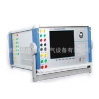 华电高科JB-1200微机继电保护测试仪︱高压试验设备