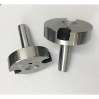 订做标准件模具配件唧咀SKD61浇口套定做DME和MISUMI、盘起、HASCO唧咀各种非标