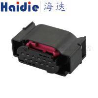 Haidie 0.6系列12孔TE泰科汽车连接器1534151-1