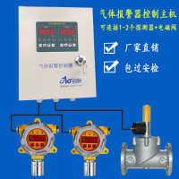 液化气天然气石油化工气体泄漏报警器 奥鸿质量好低价格