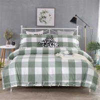 长期供应纯棉老粗布床单 被套 四件套 三件套 沙发巾 荞麦枕 等粗布制品