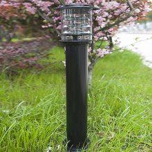 草坪灯欧式户外公园灯景观灯小区别墅灯LED防水草帽草坪路灯