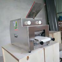铄奇专业机械饺子皮机 包子皮机 混沌皮机 压面鱼机 莜麦窝窝机