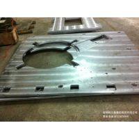机械龙门数控电脑锣模具加工 模具CNC加工厂家 翻砂铸铝件加工