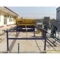 供应全新优质高效自动焊网机