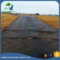 施工路面可替代砂石路面的聚乙烯临时铺路板、聚乙烯临时路板