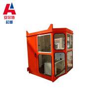 河南新乡起重机司机室 保温钢化玻璃驾驶室