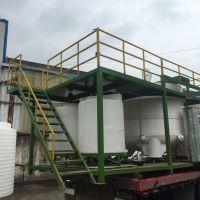 华社供应10吨 5吨减水剂复配设备羧酸合成设备