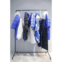 开女装店到哪里进货 广州简约棉衣女装批发市场在哪里