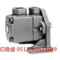 油研A22-F-R-01-B-K-32单作用叶片泵A22-F-R-01-C-K-32