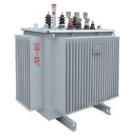 江苏旻能专业生产S11M油浸式变压器