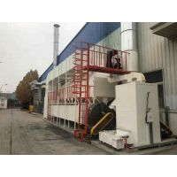 RCO蓄热式催化燃烧废气处理一体化装置厂家直销定制生产德州华飞环保设备有限公司