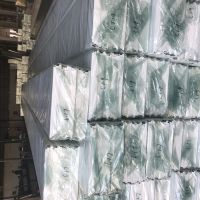 德普龙厂家直销 燃气站网棚铝扣板集成吊顶 白色工业铝扣板