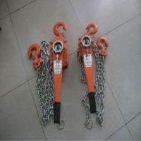 供应巨精五金机电 1.5吨1.5米链条起重葫芦 手板葫芦