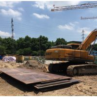 工地铺路钢板出租-汉南铺路钢板-武汉世纪家扬实业