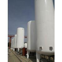山东中杰特装专供液氮速冻机配套液氮储罐10-50立方均有现货