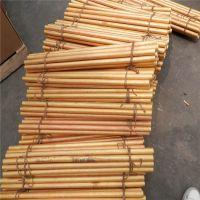 国标C3604黄铜棒 网纹/直纹拉花H59黄铜棒加工厂家10 12 15mm