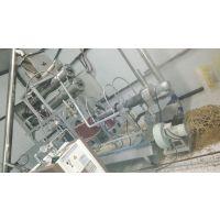 鱼饲料设备 鱼饲料膨化机生产线设备