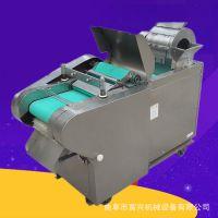 电动商用多功能切块机 马铃薯切片机 土豆萝卜多功能切丝机