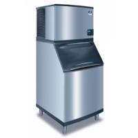 万利多ID1802A商用方形冰制冰机 马尼托瓦分体式大型制冰机