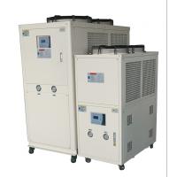 10匹风冷式冷水机,诺朗机械,ZD-10AD