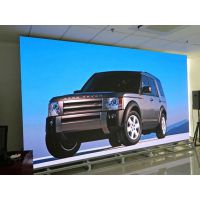 镶嵌式室内LED小间距高清电子屏上门制作安装厂家报价