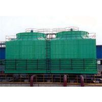玻璃钢冷却塔水温升高是什么原因导致的?