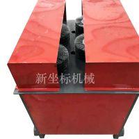 钢管除锈机 多功能除锈抛光机 钢管除锈机视频 管子除锈机