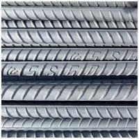 供应敬业美标螺纹钢ASTM A615 GR40 GR60 出口标准螺纹钢 12mm