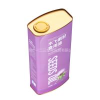 定制批发茶叶罐 异形铁罐金属盒 食品密封包装铁皮罐子金属制罐